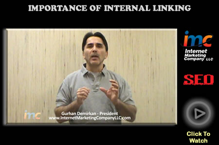 importance of internal linking for seo