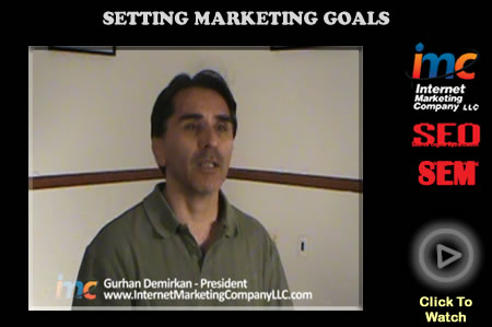 setting-marketing-goals-internet-marketing-company