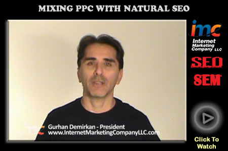 ppc-with-natural-seo