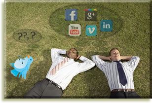 Integrate Social Media to SEO